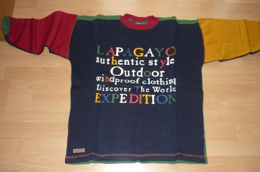 "Pullover ""celtic Fashion"" Gr.:S"
