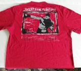 Offensive Fighting Shirt - Hagen