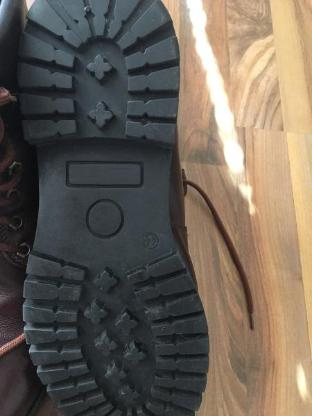 Trekking Schuhe von Timberland