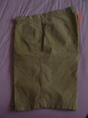 Barisal Shorts - hellbraun - Gr. 25