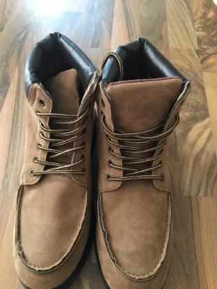 Ganz Neue Schuhe