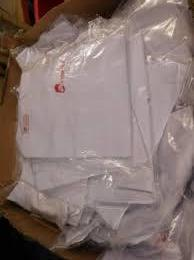 airberlin T-Shirt weiss XS