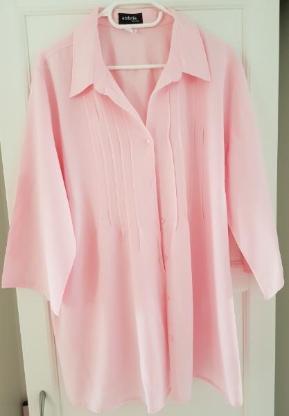 Damen Bluse Größe 48