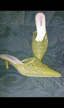 SABOT-Schuh
