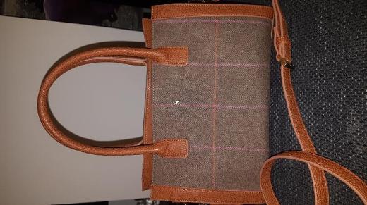 Joules Handtasche