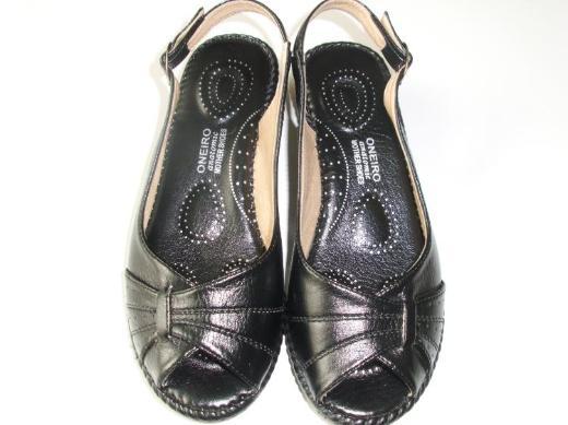 Anatomische Damen Sandaletten Gr. 37 NEU