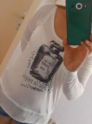 soccx Langarm Shirt