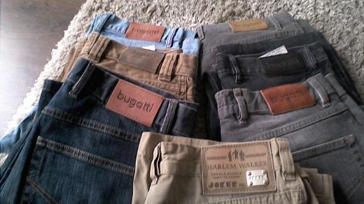 Bugatti------Jeans