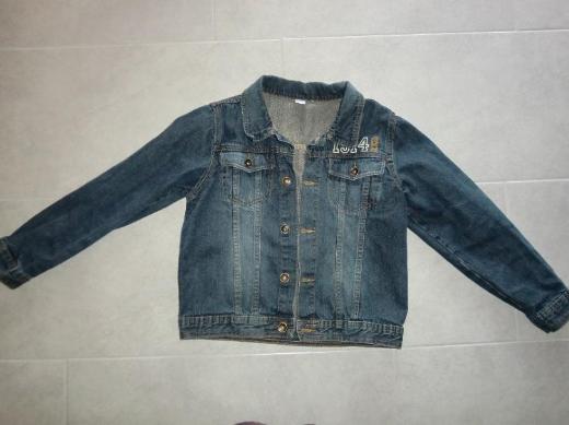 Jeansjacke für Jungs zu verkaufen *ungetragen*