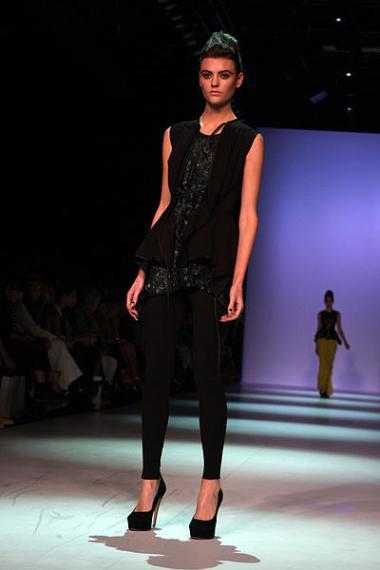 Schwarze kleider elegant